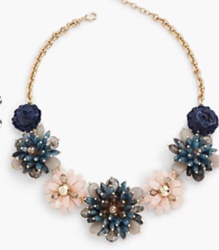 TALBOT/'S Demi-Inspired Statement Collar Retail $89.50