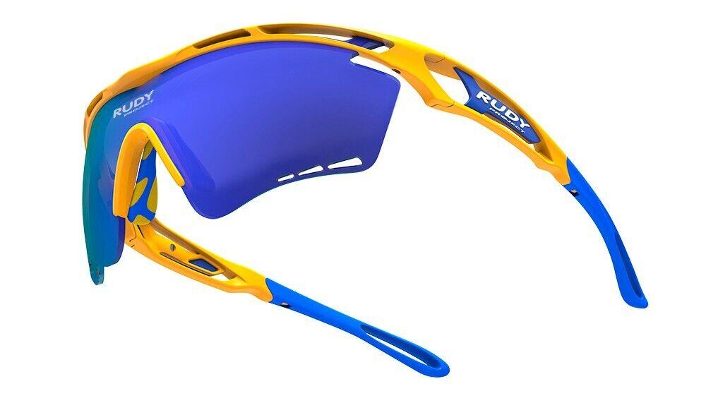 Gafas Rudy Project modelo Tralyx XL. Ediciones limitadas. Ciclismo