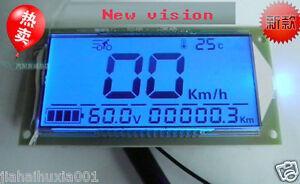 car multifunction voltmeter thermometer speedometer f r. Black Bedroom Furniture Sets. Home Design Ideas