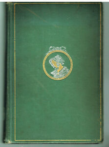 A-Belle-of-the-Fifties-by-Mrs-Clay-Memoir-1905-1st-Ed-Vintage-Book