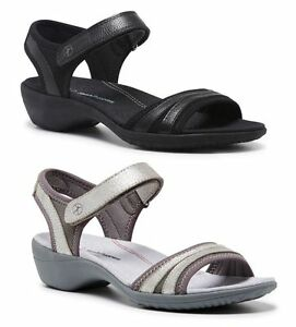 WOMENS-HUSH-PUPPIES-ADULTS-ATHOS-SANDALS-SUMMER-DRESS-CASUAL-LEATHER-SHOES