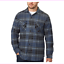 Freedom-Foundry-Mens-Super-Plush-Shirt-Jacket-Soft-Hand-Sherpa-Lined thumbnail 10