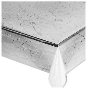 Chiffon-Transparent-Moderne-par-Metre-h140-PVC-Anti-Tache-Table-Salon-a-Manger