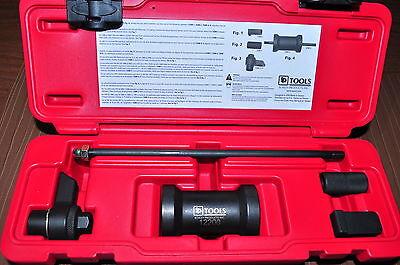 VW//AUDI TDI DIESEL INJECTOR PULLER SCHLEY 12200 NEW