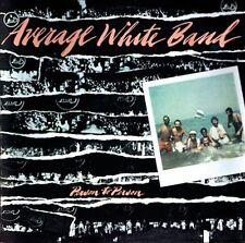 Person to Person Average White Band Audio CD