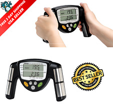 Digital Fat Loss Monitor Meter Body Fat Mass Weight Analyzer Tester FAST SHIP