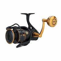 2017 Penn Slammer Iii Fishing Spinning Reel 9500