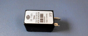 Blinkgeber-Relais-Lada-1200-1500-Kombi-1200-1600-Hella-4DB-003-425-041