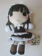 "UFO Catcher He Is My Master Izumi Sawatari 9"" Plush Doll Plushie Figure Tag Sega"