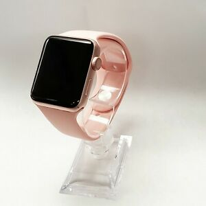 Apple Watch Series 2 42mm Pink With Sport Band 14 Ebay