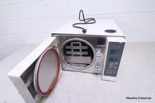 Pelton Amp Crane Validator Plus Laboratory Autoclave Sterilizer