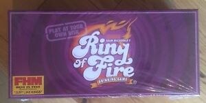 Ring of Fire  Drinking Game - London, United Kingdom - Ring of Fire  Drinking Game - London, United Kingdom