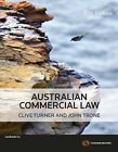 Concise Australian Commercial Law by Roger Gamble, Clive Turner (Paperback, 2014)