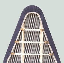 Fasty - Elastici per fissaggio del copriasse da stiro - Copri asse - Telo Stiro