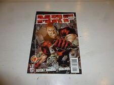 MAGNUS ROBOT FIGHTER Comic - Vol 1 - No 1 - Date 05/1997 - Acclaim Comics