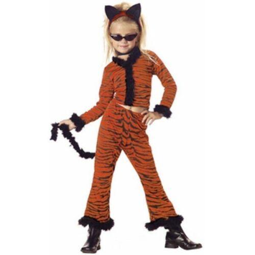 Child/'s Tiger Suit Costume