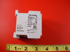 Allen-Bradley-100-K05KJ10-Ser-A-Mini-Contactor-110-120v-100-K05-10-100K05KJ10