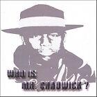 Who Is Mr. Chadwick? [EP] * by Chad Bishop (CD, Feb-2005, Chad Bishop)