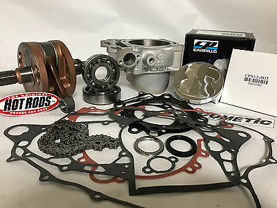 2009 KX450F KX 450F KXF450 96m Stock Cylinder Hotrods Stroker Motor Rebuild  Kit | eBay