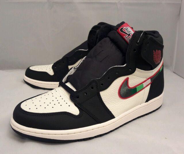 Nike Air Jordan 1 Retro High OG Sports Illustrated A Star is Born 555088-015 26fe980bb
