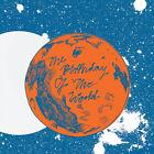 Hatcham Social Birthday of The World LP Vinyl US Crocodile 2015 10 Track