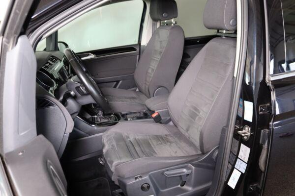 VW Touran 2,0 TDi 150 Highline DSG 7prs - billede 4