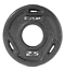 """thumbnail 8 - CAP Barbell Olympic 2"""" Grip Plates 2.5, 5, 10, 25, 35 OR 45 LB Weights CHOOSE LB"""