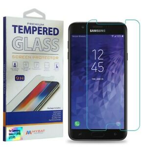 For-Samsung-Galaxy-J7-Star-V-Refine-Tempered-Glass-Screen-Protector-Shield-2-5D