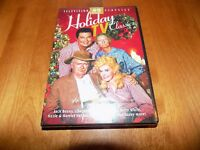 Holiday Tv Classics Television Christmas Episodes Specials 4 Disc Dvd Set