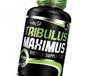 Biotech-USA-Tribulus-Maximus-90-Tablets-1500mg-Tribulus-Terrestris-Booster-Free