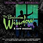 The Bedroom Window: A New Musical [Original Cast Recording] (CD, Aug-2012, Nanea Miyata)