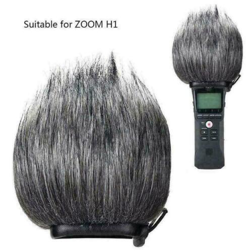 Mikrofon Abnehmbare Windschutzscheiben-Rauschunterdrückung für Zoom H1-Zube R5C0