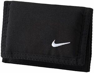 Nike-Geldbeutel-Geldboerse-Basic-Wallet-schwarz