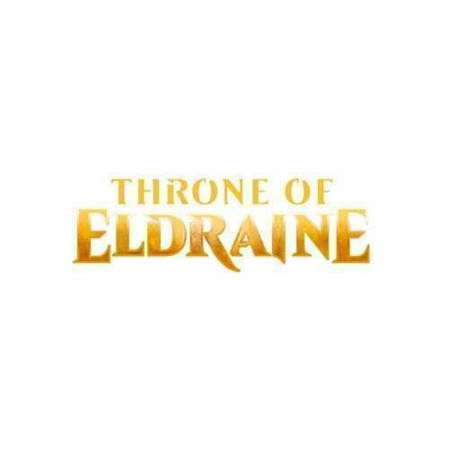 COMPLETE RARE SET THRONE OF ELDRAINE *MtG all 53 Rares magicman-europe*