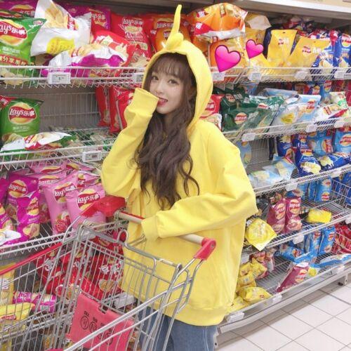 Kawaii Clothing Ropa Harajuku Teletubbies Hoodie Tinky Winky Dipsy Laa-Laa Po