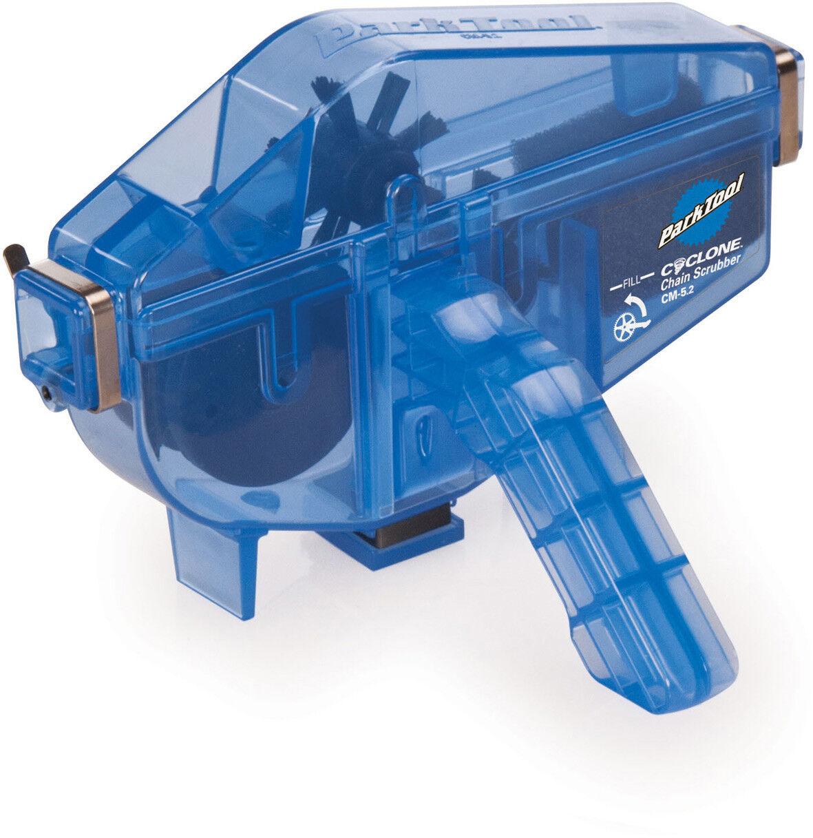 Park Tool CM-5.2 - Cyclone Chain Scrubber