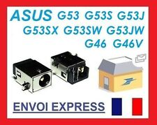 DC Power Jack Socket Port Connector DC110 ASUS G53J G53SW G53SX