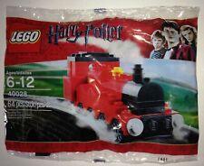 10x LEGO HARRY POTTER 40028 HOGWARTS