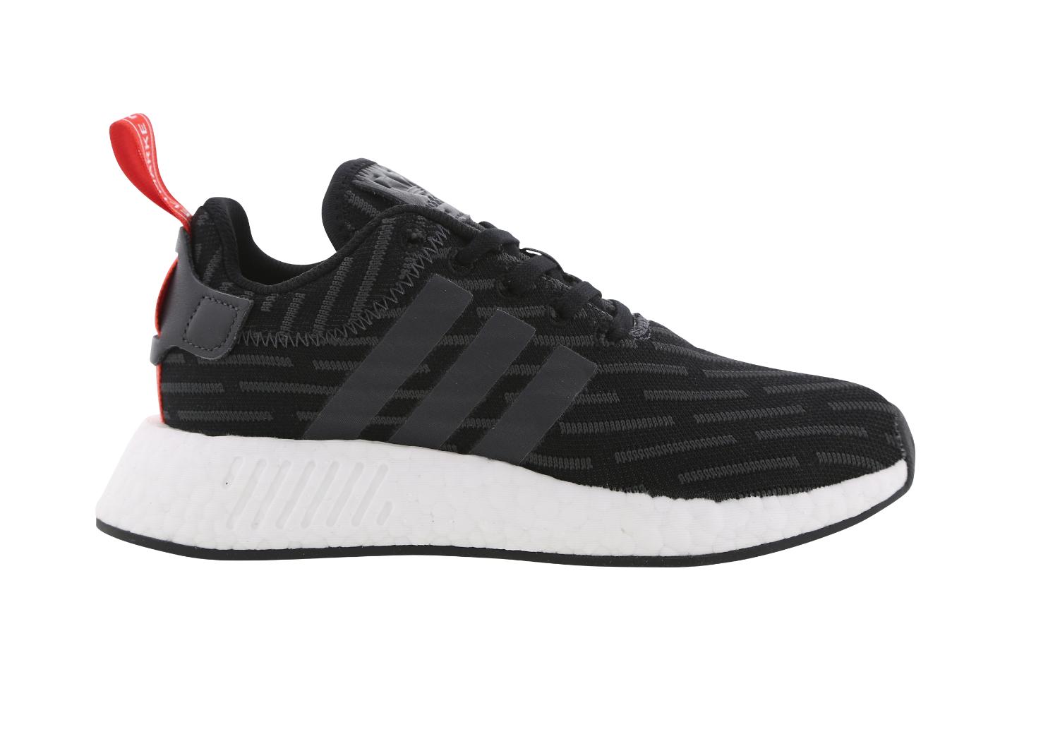 Billig gute Qualität Herren Adidas NMD_R2 Laufschuhe by2499
