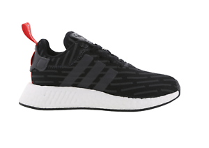 89393642444d6 Image is loading Mens-ADIDAS-NMD-R2-Running-Trainers-BY2499