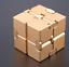 Unendlichkeit-Wuerfel-Deformation-Zauberwuerfel-Spielzeug-Angst-Druck-Freisetzung Indexbild 23