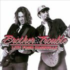 Live from Nashville by Brother Trouble (CD, Apr-2012, Blaster Records)