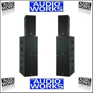 DAP-AUDIO-CLUB-MATE-III-3600W-ACTIVE-PA-SYSTEM-HUGE-SOUND-ULTRA-LOWEST-PRICE