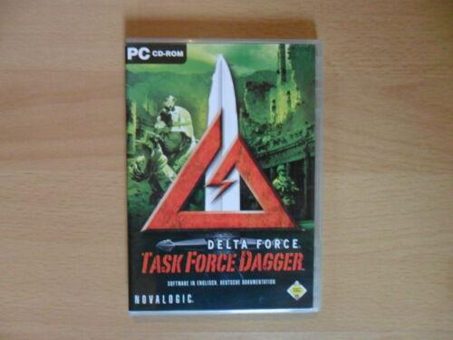 1 von 1 - (PC) - DELTA FORCE - TASK FORCE DAGGER