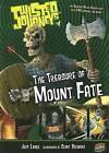 The Treasure of Mount Fate by Jeff Limke (Hardback, 2007)
