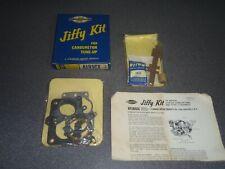 1974 84 CARB KIT CARTER BBD 2 BARREL MOPAR 6 /& 8 CYL MOTORS DODGE PLYMOUTH TRUCK