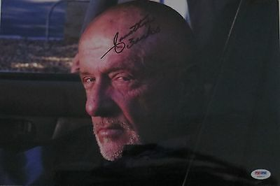 Jonathan Banks Signed Breaking Bad Autographed 10x15 Photo Psa/dna #z39917 To Win Warm Praise From Customers Entertainment Memorabilia