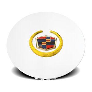 Cadillac-Escalade-chrome-wheel-center-cap-hubcap-EXT-ESV-4575-4584-Single