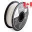 3D-PLA-1KG1-75-WHT-PLA-3D-Printer-Filament-Dimensional-Accuracy-0-05-mm-1-k thumbnail 1