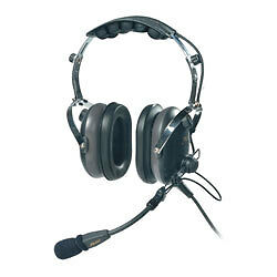 Pilot Aviation Headset PA 11-60 - Passive - Great Headset!